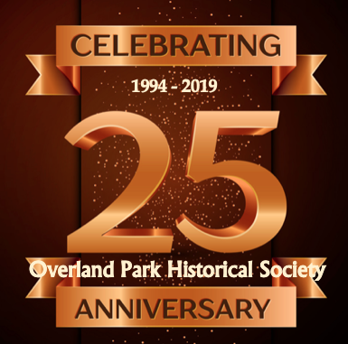OVERLAND PARK HISTORICAL SOCIETY